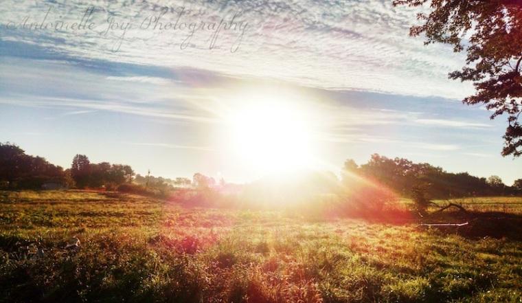 MO Sunrise
