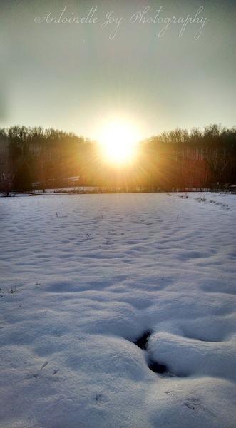 Big Snow February 2015