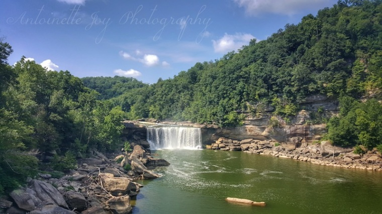 25 WM Cumberland Falls 2016 Resized