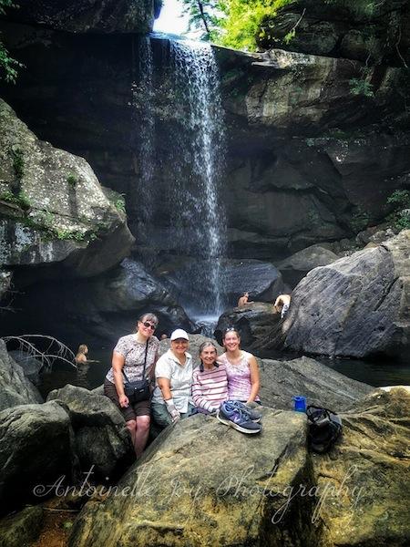 35 WM Cumberland Falls 2016