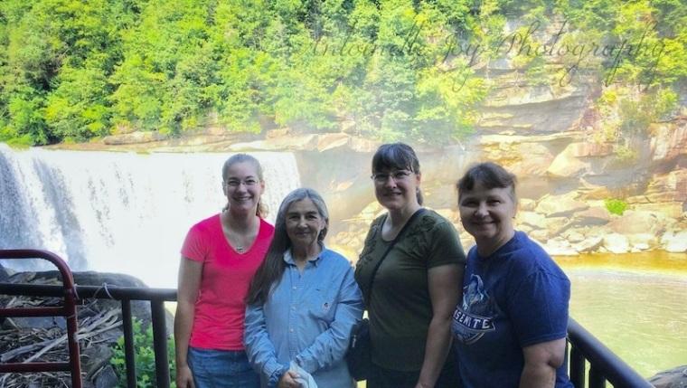 36 WM Cumberland Falls 2016